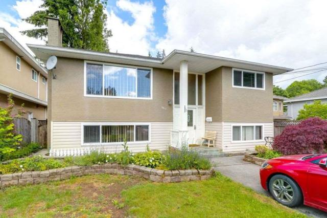 7811 Wedgewood Street, Burnaby, BC V5E 2E5 (#R2301566) :: Vancouver House Finders