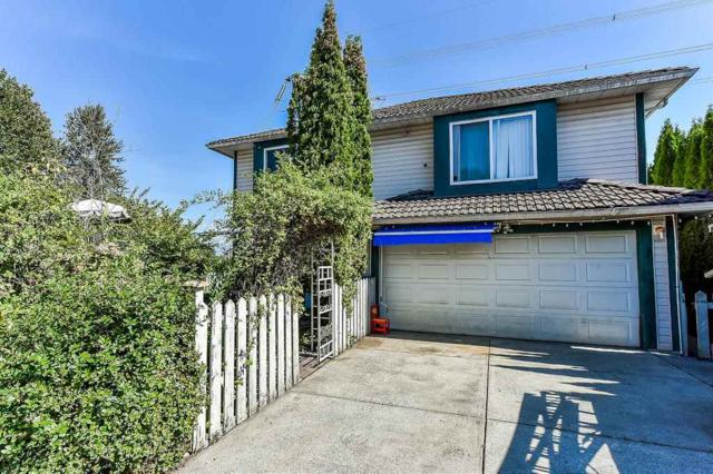 178 San Juan Place, Coquitlam, BC V3K 6Y8 (#R2301575) :: West One Real Estate Team