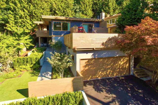 6844 Copper Cove Road, West Vancouver, BC V7W 2K5 (#R2301810) :: JO Homes | RE/MAX Blueprint Realty