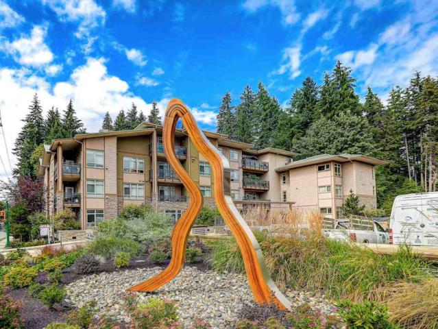 3294 Mt Seymour Parkway #105, North Vancouver, BC V7H 0B1 (#R2301959) :: Vancouver House Finders