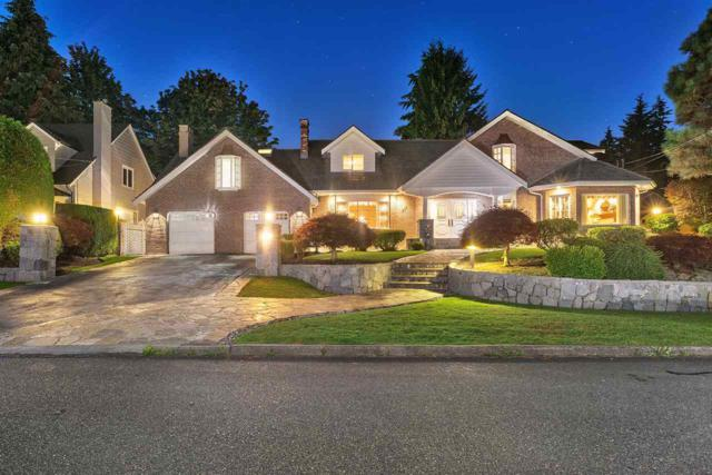 938 Selkirk Crescent, Coquitlam, BC V3J 6E5 (#R2302098) :: JO Homes | RE/MAX Blueprint Realty
