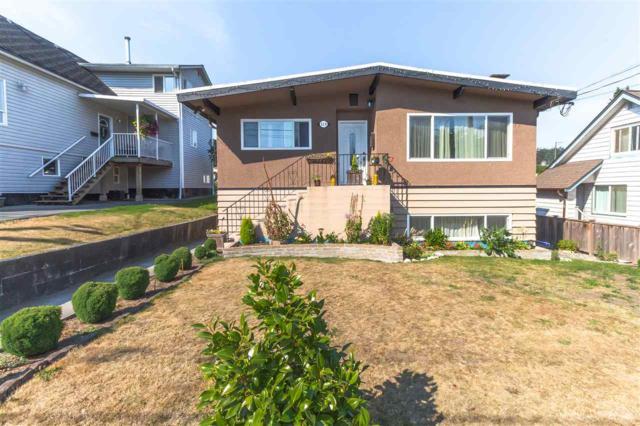 519 Kelly Street, New Westminster, BC V3L 3V1 (#R2302155) :: JO Homes | RE/MAX Blueprint Realty