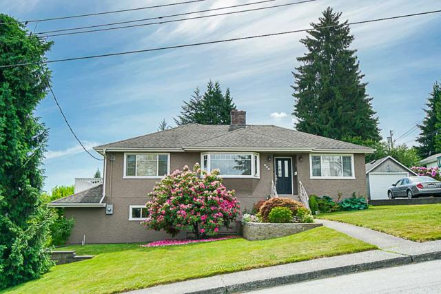 922 First Street, New Westminster, BC V3L 2J4 (#R2302157) :: JO Homes | RE/MAX Blueprint Realty