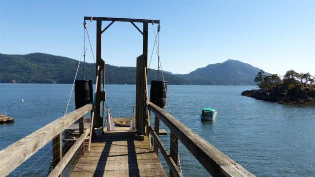 #16 Gambier Acres, Gambier Island, BC V0N 1V0 (#R2302228) :: JO Homes | RE/MAX Blueprint Realty