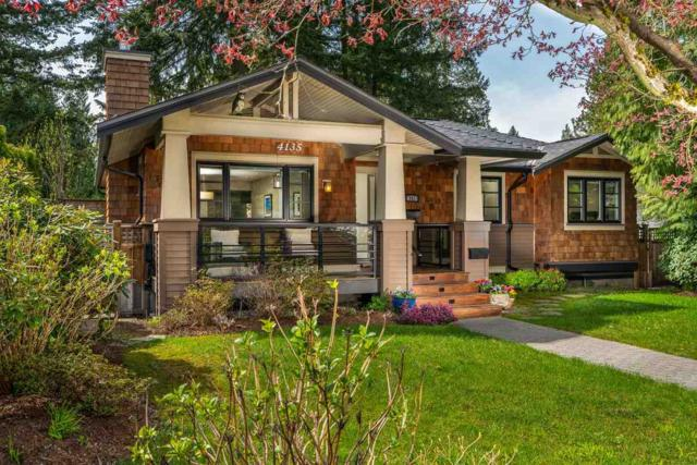 4135 Virginia Crescent, North Vancouver, BC V7R 3Z7 (#R2302257) :: West One Real Estate Team