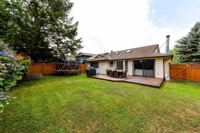 1194 Brockton Place, North Vancouver, BC V7G 2E6 (#R2302292) :: Vancouver House Finders