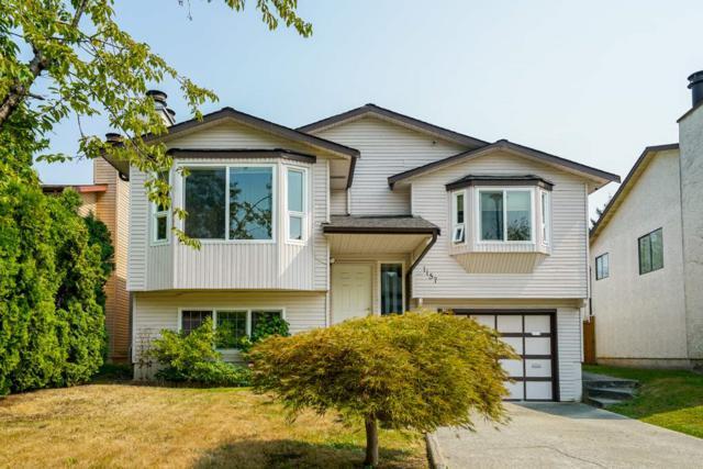 1157 Falcon Drive, Coquitlam, BC V3E 2C2 (#R2302388) :: JO Homes | RE/MAX Blueprint Realty