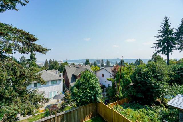 338 Richmond Street, New Westminster, BC V3L 4B8 (#R2302457) :: JO Homes | RE/MAX Blueprint Realty
