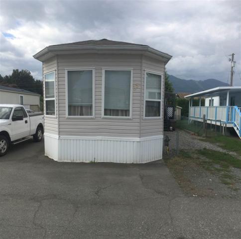 6900 Inkman Road #35, Agassiz, BC V0M 1A1 (#R2302472) :: Vancouver House Finders