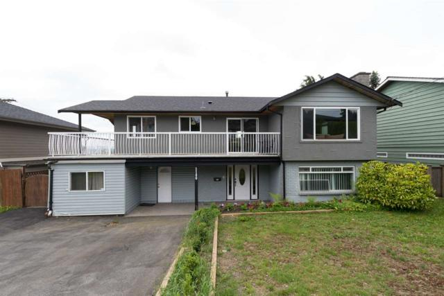 2180 Dawes Hill Road, Coquitlam, BC V3K 1N1 (#R2302509) :: West One Real Estate Team