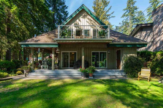 504 Park Drive, Cultus Lake, BC V2R 4Y6 (#R2302705) :: Vancouver House Finders
