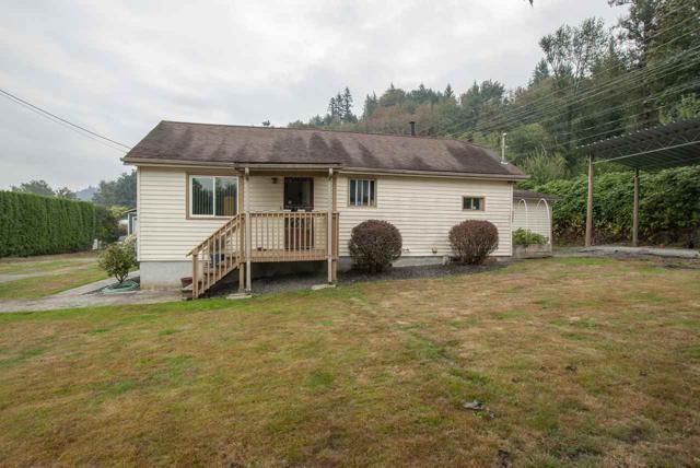 3960 Eckert Street, Yarrow, BC V2R 5J6 (#R2302724) :: Vancouver House Finders
