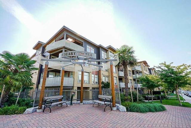 1166 54A Street #205, Tsawwassen, BC V4M 4B5 (#R2302910) :: JO Homes   RE/MAX Blueprint Realty