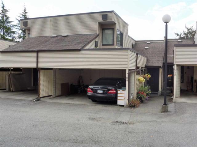 1210 Falcon Drive #108, Coquitlam, BC V3E 2E5 (#R2303027) :: Vancouver House Finders