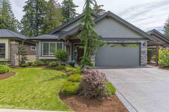 45348 Magdalena Place #13, Cultus Lake, BC V2R 0K7 (#R2303086) :: Vancouver House Finders