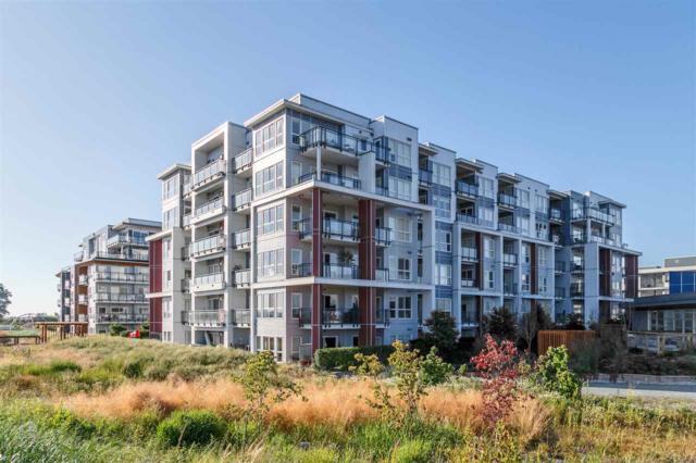 10033 River Drive #512, Richmond, BC V6X 0L1 (#R2303087) :: Vancouver House Finders
