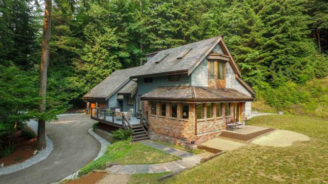 12668 Blue Mountain Crescent, Maple Ridge, BC V2W 1N7 (#R2303119) :: West One Real Estate Team
