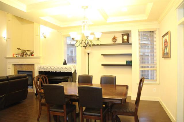 9671 Gilhurst Crescent, Richmond, BC V7A 1P3 (#R2303211) :: Vancouver House Finders