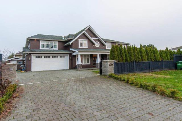 9280 Boyd Court, Richmond, BC V6Y 3N8 (#R2303374) :: Vancouver House Finders