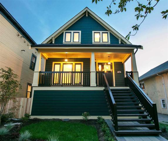 722 Second Street, New Westminster, BC V3L 2M9 (#R2303462) :: JO Homes | RE/MAX Blueprint Realty