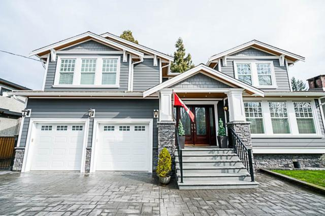 3320 Phillips Avenue, Burnaby, BC V5A 2W7 (#R2303509) :: West One Real Estate Team
