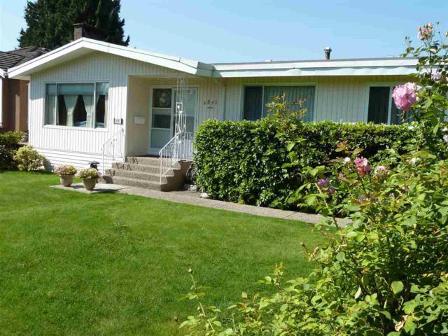 1891 Sperling Avenue, Burnaby, BC V5B 4K4 (#R2303535) :: JO Homes | RE/MAX Blueprint Realty