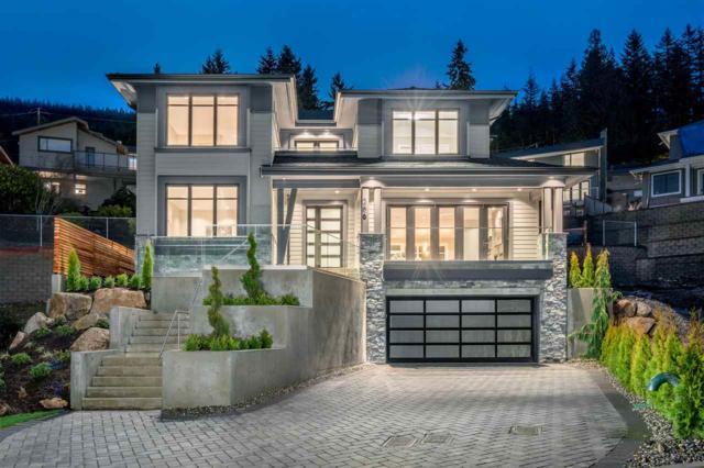 286 Monteray Avenue, North Vancouver, BC V7N 3E6 (#R2303641) :: JO Homes | RE/MAX Blueprint Realty