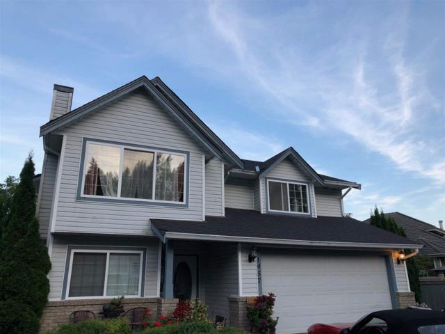 1457 Dormel Court, Coquitlam, BC V3E 3B2 (#R2303710) :: West One Real Estate Team