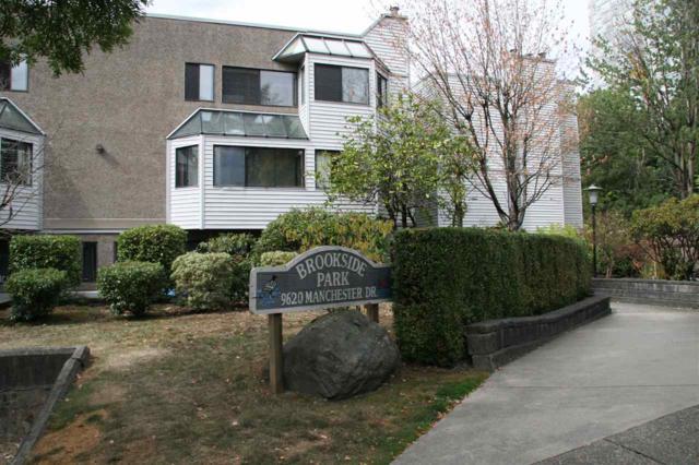 9620 E Manchester Drive #104, Burnaby, BC V3N 4R2 (#R2303735) :: JO Homes | RE/MAX Blueprint Realty