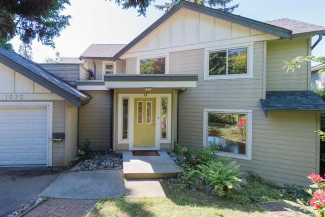 1032 Esplanade Avenue, West Vancouver, BC V7T 1G2 (#R2303786) :: TeamW Realty