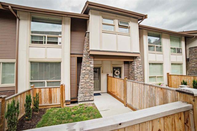 10480 248 Street #16, Maple Ridge, BC V2W 0H9 (#R2303831) :: JO Homes | RE/MAX Blueprint Realty