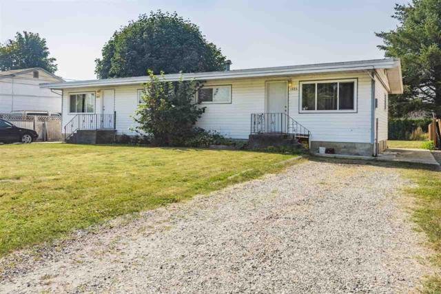 1621 Parkwood Drive, Agassiz, BC V0M 1A2 (#R2303898) :: Vancouver House Finders