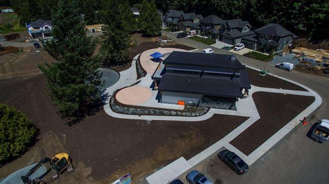 1885 Columbia Valley Road #57, Lindell Beach, BC V2R 0E1 (#R2303920) :: West One Real Estate Team
