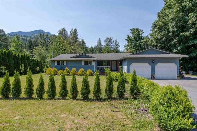 46750 Chilliwack Lake Road, Sardis - Chwk River Valley, BC V2R 4N2 (#R2303930) :: TeamW Realty