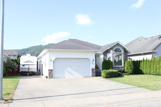 7361 Elm Road, Agassiz, BC V0M 1A2 (#R2303962) :: Vancouver House Finders