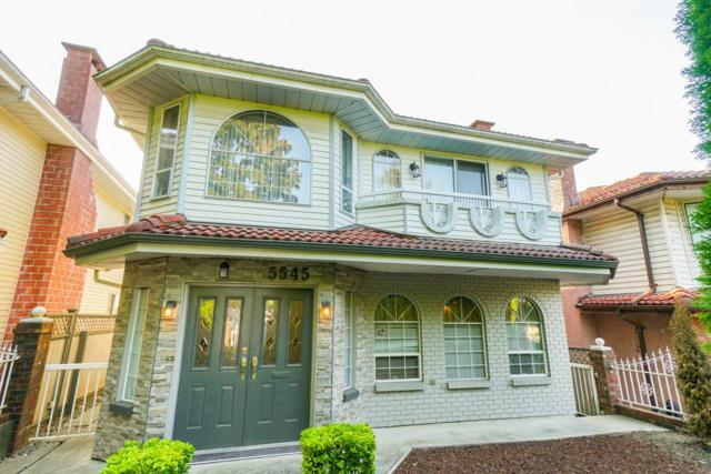 5545 Willingdon Avenue, Burnaby, BC V5H 2T3 (#R2304016) :: JO Homes | RE/MAX Blueprint Realty