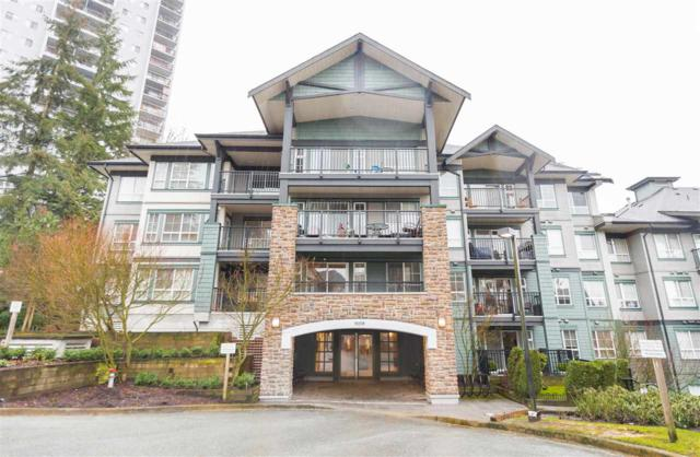 9098 Halston Court #313, Burnaby, BC V3N 0A6 (#R2304075) :: West One Real Estate Team