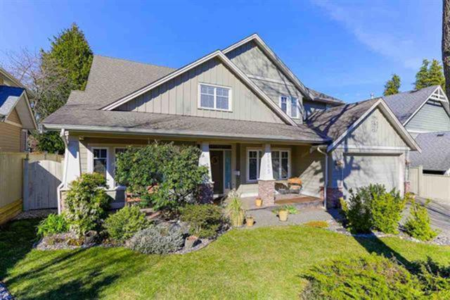 5565 4 Avenue, Delta, BC V4M 1H2 (#R2304089) :: West One Real Estate Team