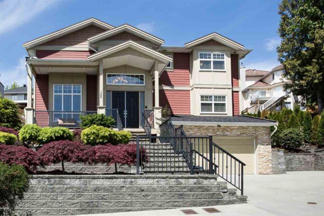 152 Warrick Street, Coquitlam, BC V3K 5L4 (#R2304101) :: West One Real Estate Team