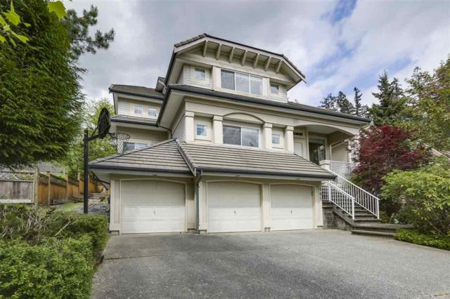 185 Aspenwood Drive, Port Moody, BC V3H 5A5 (#R2304129) :: Vancouver House Finders