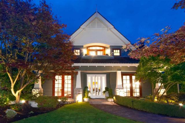 2877 Bellevue Avenue, West Vancouver, BC V7V 1E7 (#R2304208) :: Vancouver House Finders
