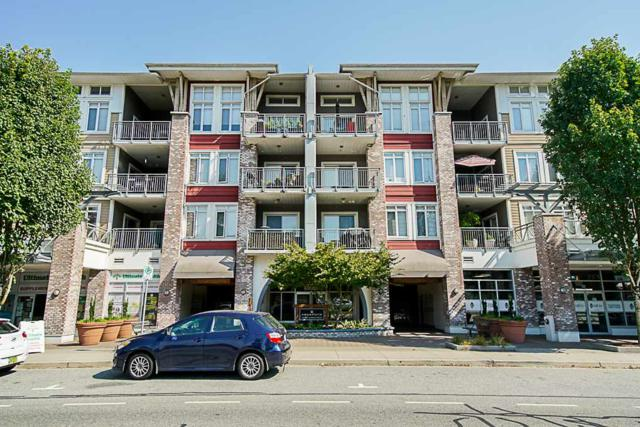 12350 Harris Road #311, Pitt Meadows, BC V3Y 0C5 (#R2304285) :: Vancouver House Finders