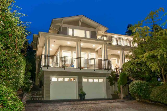 2665 Marine Drive, West Vancouver, BC V7V 1L5 (#R2304340) :: JO Homes | RE/MAX Blueprint Realty