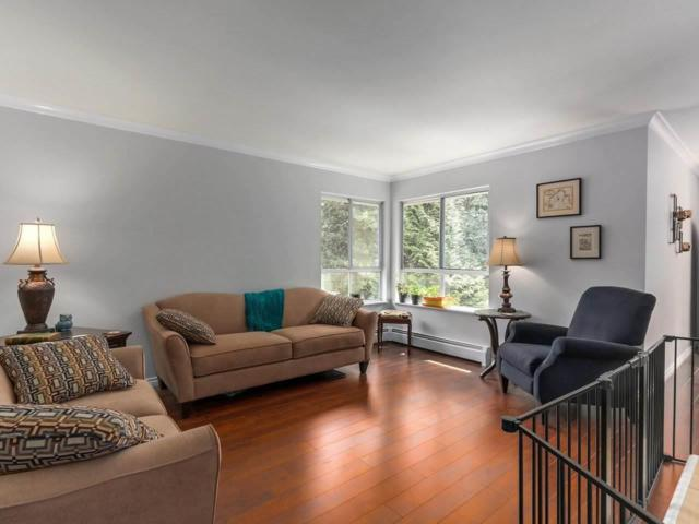 9000 Ash Grove Crescent #36, Burnaby, BC V5A 4M6 (#R2304350) :: TeamW Realty