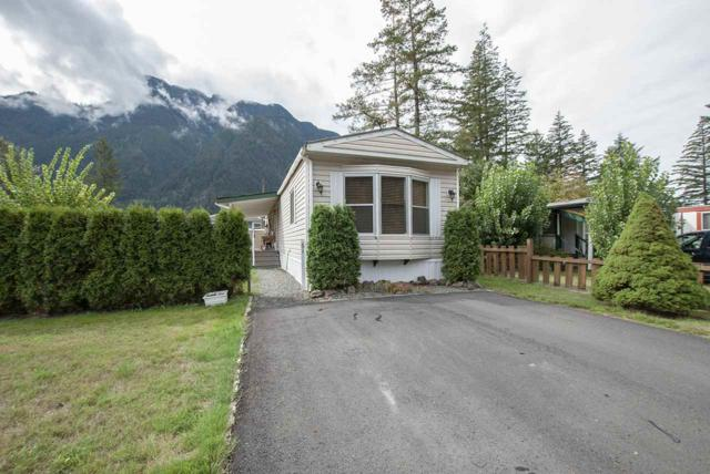65367 Kawkawa Lake Road #61, Hope, BC V0X 1L1 (#R2304408) :: Vancouver House Finders
