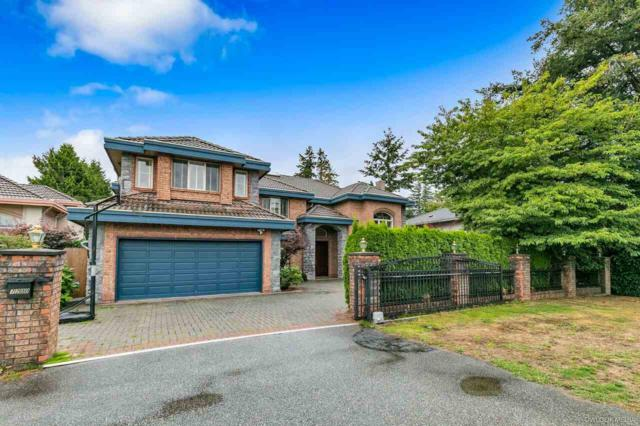 7200 Belair Drive, Richmond, BC V7A 1B5 (#R2304410) :: Vancouver House Finders