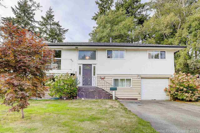776 Gilchrist Place, Delta, BC V4M 3L7 (#R2304514) :: JO Homes   RE/MAX Blueprint Realty
