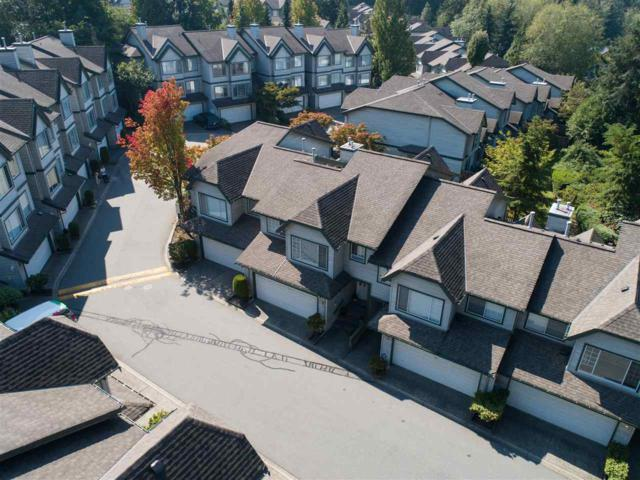 7465 Mulberry Place #27, Burnaby, BC V3N 5A1 (#R2304520) :: Vancouver House Finders