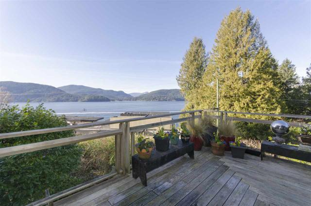 7190 Cliff Road, West Vancouver, BC V7W 2L4 (#R2304525) :: JO Homes | RE/MAX Blueprint Realty