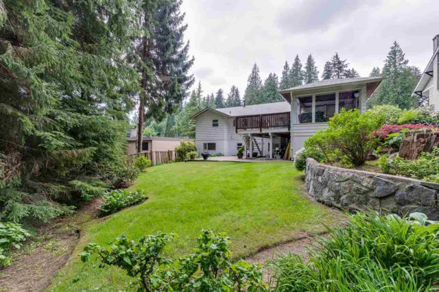 5398 Esperanza Drive, North Vancouver, BC V7R 3W2 (#R2304531) :: West One Real Estate Team